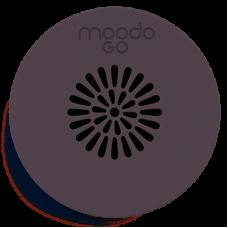 MoodoGo fás férfias illat kapszula