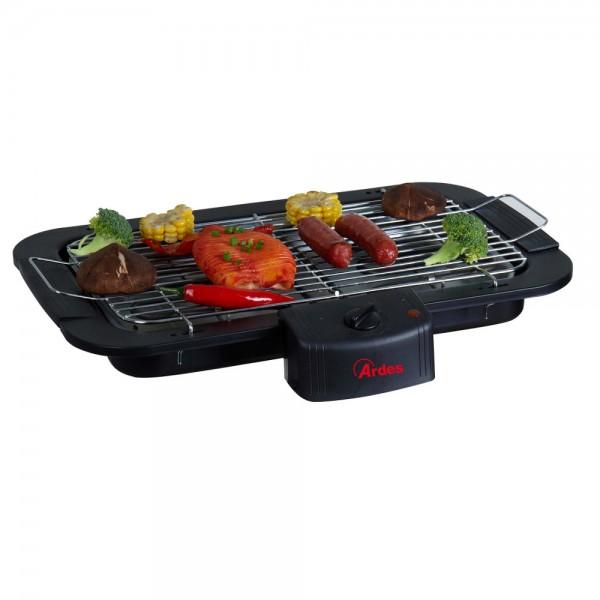 ARDES  Barbecue grillsütő-1B01