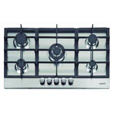 Gázfőzőlap - L-905 TI inox
