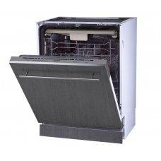 Beépíthető mosogatógép - LVI-60014