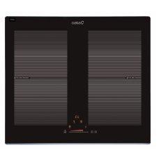 Indukciós főzőlap - IF-6002 BK