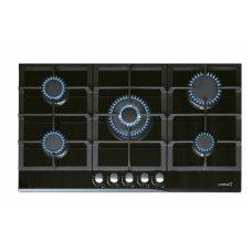 Gázfőzőlap - LCI-9041 BK