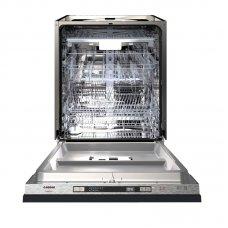 Beépíthető mosogatógép - NorCare DW-6030 I SL