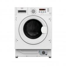 Beépíthető mosógép - NorCare WD-1480 I