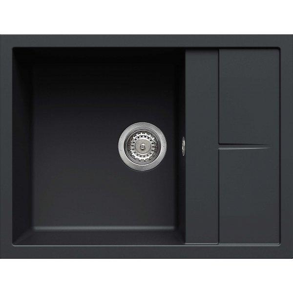 Gránit mosogató - Unico 125