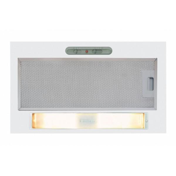Felső szekrénybe vagy kürtőbe építhető páraelszívó - G-45 WH/L fehér
