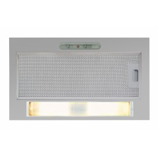 Felső szekrénybe vagy kürtőbe építhető páraelszívó - G-45 X/L inox