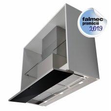 Felső szekrénybe vagy kürtőbe építhető páraelszívó - MOVE 60 fekete