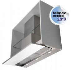 Felső szekrénybe vagy kürtőbe építhető páraelszívó - MOVE 90 fehér