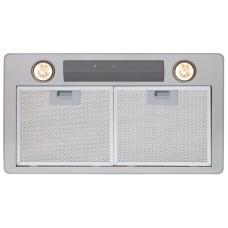 Felső szekrénybe vagy kürtőbe építhető páraelszívó - GL-45 X/C LED inox