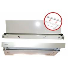 Kihúzható páraelszívó - TF-2003/70 LED duralum