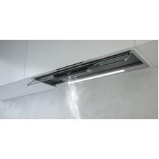 Felső szekrénybe vagy kürtőbe építhető páraelszívó - SLTC-919 52cm