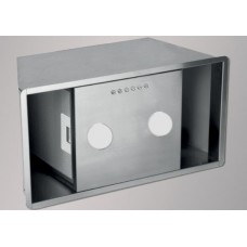 Felső szekrénybe vagy kürtőbe építhető páraelszívó - SM-900 52cm