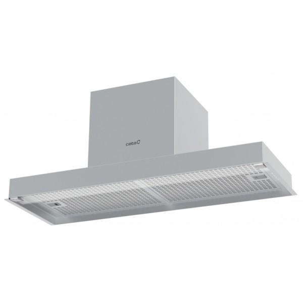 Felső szekrénybe vagy kürtőbe építhető páraelszívó - CORONA X 60