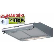 Standard páraelszívó - P-3060 IX/L inox
