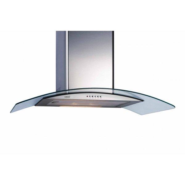 Fali páraelszívó - C GLASS 900 LED