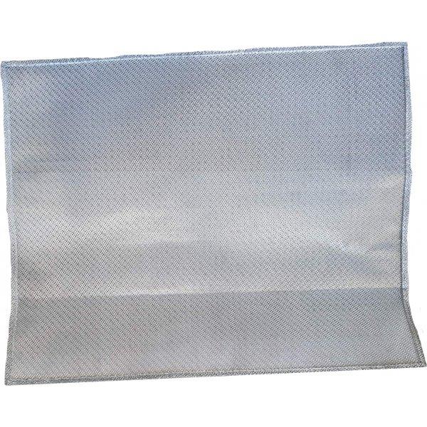 Páraelszívó filter - CATA F 60 fém zsírfilter 02833162