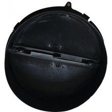 Légelzárók és csőcsonkok - CATA-NODOR (TF) légelzáró+csőcsonk 120