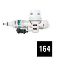 ELLECI AFI01300 vízszűrő készlet