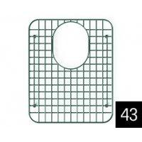 ELLECI AGB01300 Mosogató medencébe tehető alsó rács