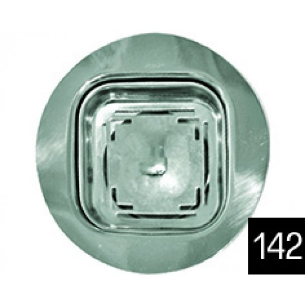 Automata leeresztők (szűrők,szifonok) - ELLECI ANP13000 szűrő