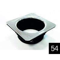ELLECI ATQ01300 Szögletes átalakító csatlakozó konyhamalachoz