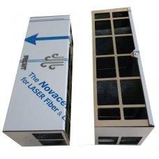 Szénszűrő - CATA (02800937) AS 750 mosható aktívszén-szűrő