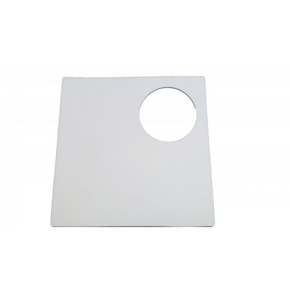 Aerauliqa ventilátor tartozékok - Aerauliqa CGX80-100