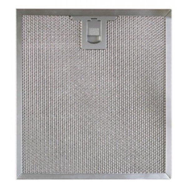 Páraelszívó filter - CATA - NODOR 02800200 fém zsírfilter