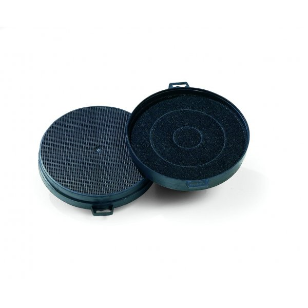 Szénszűrő - DAVO (SLIDER060-CMNQ) aktívszén-szűrő