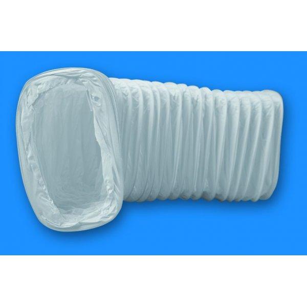 100-as és lapos - Gonal PR-500 Flexibilis PVC lapos csatorna