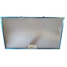 Páraelszívó filter - DAVOLINE Olympia ST fém zsírszűrő