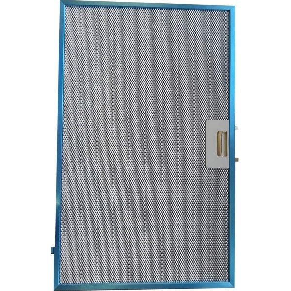 Páraelszívó filter - DAVOLINE CMNQ 50 fém zsírfilter