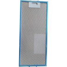Páraelszívó filter - DAVOLINE SLIDER 060 fém zsírfilter
