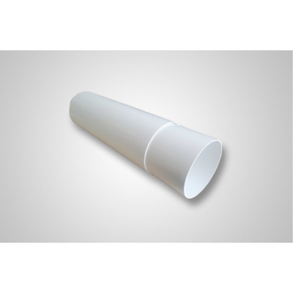 Aerauliqa ventilátor tartozékok - Aerauliqa TP-125/300 légtechnikai cső