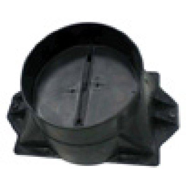 Légelzárók és csőcsonkok - CATA (GT) légelzáró+csőcsonk 125