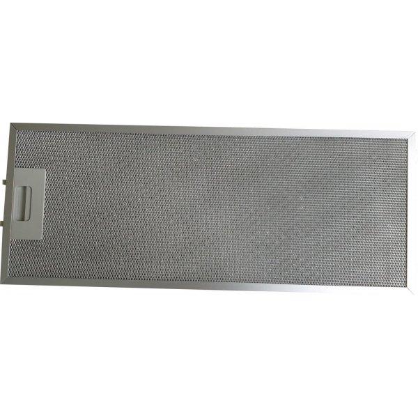 Páraelszívó filter - CATA isla gamma, isla C fém zsírfilter 02812000