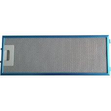 Páraelszívó filter - CATA GC 45 fém zsírfilter 02800904