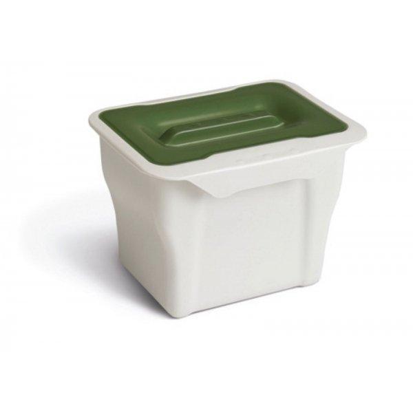 Konyhai szeméttárolok, hulladékgyűjtők - ELLECI ECHO 4505 ajtóra szerelhető konyhai szeméttároló
