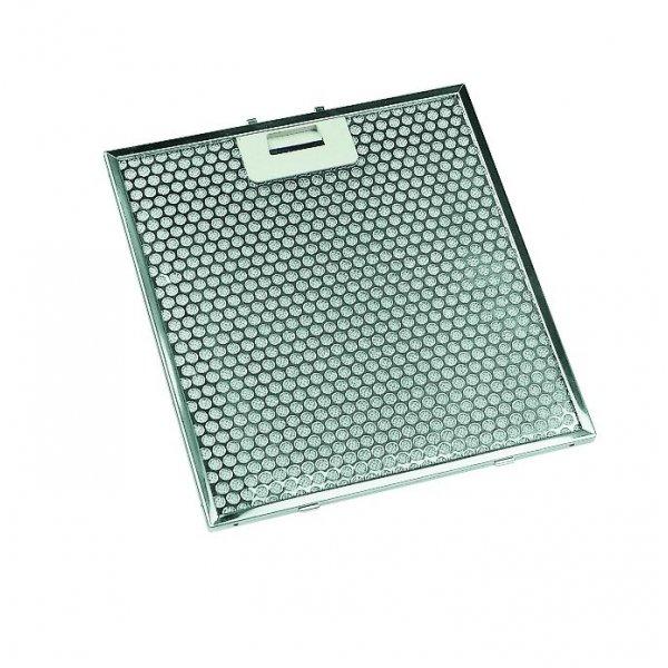 Páraelszívó filter - FALMEC fém zsírfilter 278x301