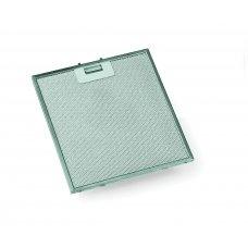 Páraelszívó filter - FALMEC fém zsírfilter 204x207