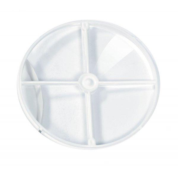 Cata ventilátor tartozékok - Cata pillangószelep X-Mart 15 (Matic) / E-150 / B-15 Plus