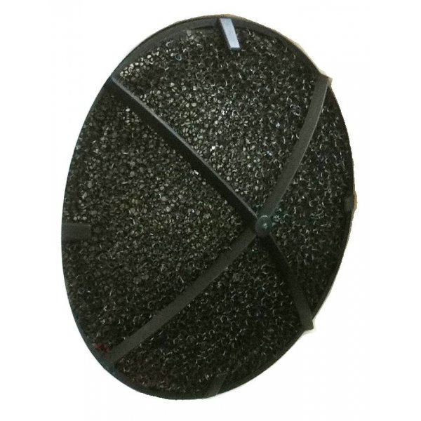 Aerauliqa ventilátor tartozékok - Aerauliqa QX szűrő