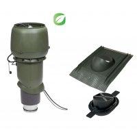 VILPE - 1002z ECO tetőventilátor szett