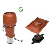 VILPE - 1004tv ECO tetőventilátor szett