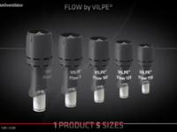 Vilpe Flow Tetőventilátor