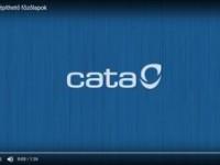Cata beépíthető főzőlapok