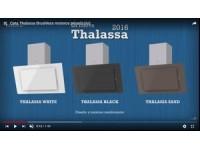 Cata Thalassa Brushless motoros páraelszivó