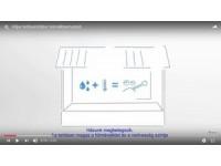 Vilpe tetőventilátor termékbemutató