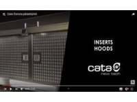 Cata-AS-750 indukciós főzőlap bemutató